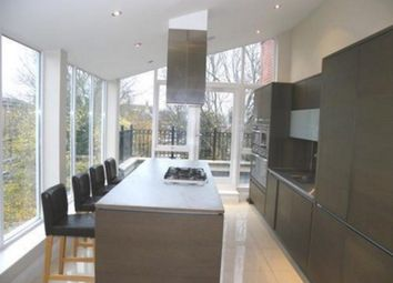Thumbnail 2 bed flat to rent in Bloomsbury Mansions, Widmore Road