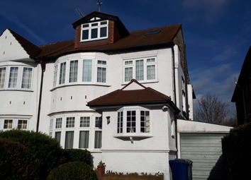 Thumbnail 5 bed semi-detached house for sale in Woodberry Way, Finchley