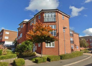 Thumbnail 2 bed flat to rent in Haunch Close, Kings Heath, Birmingham, West Midlands