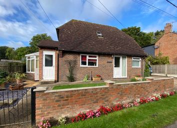 Thumbnail 2 bed detached house for sale in Warehorne Road, Hamstreet, Ashford