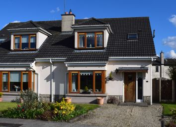Thumbnail 4 bed semi-detached house for sale in 25 The Avenue, Blessington, Wicklow
