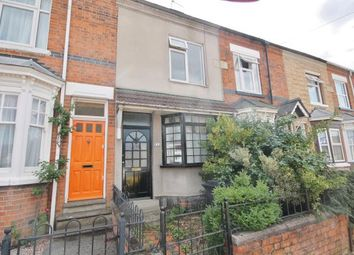 Thumbnail 2 bed terraced house to rent in Knighton Fields Road East, Knighton Fields, Leicester