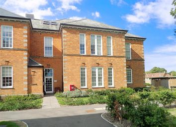 Thumbnail 2 bed flat for sale in Graylingwell Park, Chichester, West Sussex