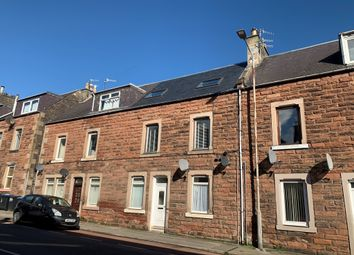 Thumbnail 1 bed flat for sale in Scott Street, Galashiels