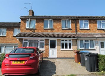 Thumbnail 5 bed property to rent in Redhall Drive, Hatfield