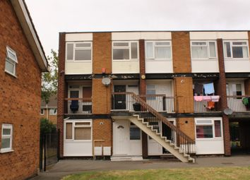 Thumbnail 3 bed maisonette for sale in Howard Street, Tipton