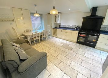 Thumbnail 4 bedroom terraced house to rent in Shirley Street, Hove, East Sussex
