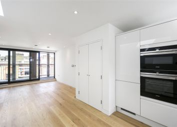 Thumbnail 2 bedroom flat to rent in Wyfold Road, Munster Village, Fulham, London