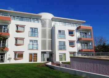 Thumbnail 2 bed flat to rent in La Route De St. Aubin, St. Lawrence, Jersey