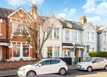 3 bed maisonette for sale in Ormiston Grove, London W12