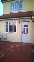 Thumbnail 2 bedroom terraced house to rent in Pettits Close, Romford, Romford