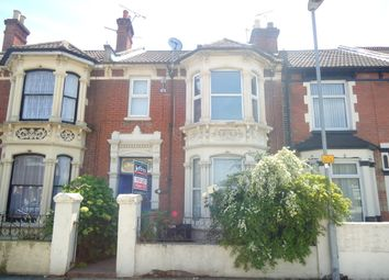 Thumbnail 2 bedroom maisonette to rent in Powerscourt Road, Portsmouth