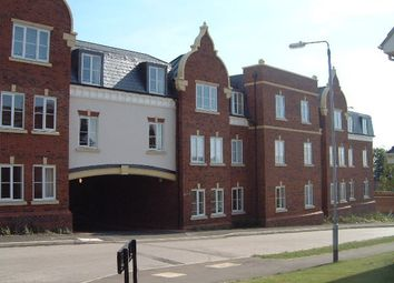 Thumbnail 1 bed flat to rent in Duesbury Place, Mickleover, Derby