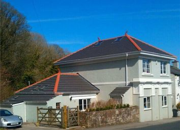 Thumbnail 3 bed detached house for sale in Kirkbeck House, Bridgefoot, Workington, Cumbria