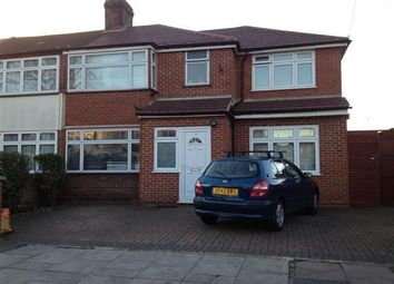 Thumbnail 1 bed flat to rent in Ff Studio Empire Road, Perivale, Greenford