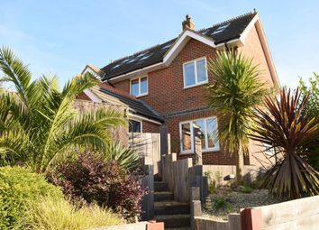 Thumbnail 5 bed semi-detached house for sale in The Ruskins, Kings Road, Bembridge