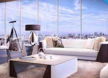 Thumbnail 1 bed flat for sale in Damac Tower, Nine Elms, Vauxhall, London