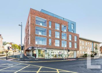 Thumbnail 2 bed flat for sale in Flat D Lumiere Apartments, 195 Howard Road, Walthamstow, London