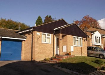 Thumbnail 2 bed semi-detached bungalow to rent in Nicholas Gardens, High Wycombe, Bucks