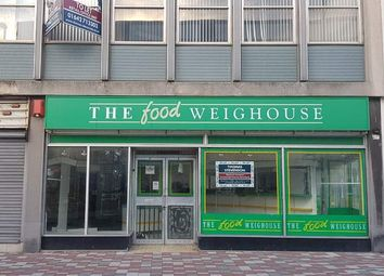 Thumbnail Retail premises to let in Pearl House, High Street, Redcar