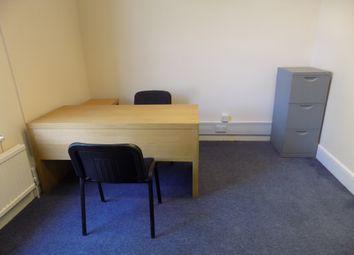 Park Street West, Luton, Bedfordshire LU1. Office to let