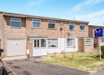 Thumbnail 5 bed semi-detached house to rent in Dunstall Farm Road, Burgess Hill