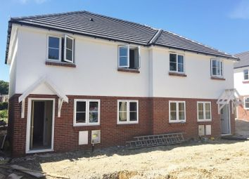 Thumbnail 3 bed semi-detached house for sale in Knightsdale Road, Weymouth