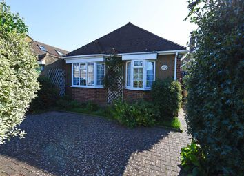 Thumbnail 3 bed property for sale in Watersplash Road, Shepperton
