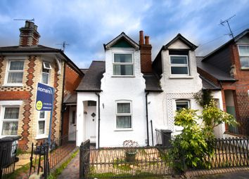 2 bed terraced house for sale in Highgrove Street, Reading, Berkshire RG1