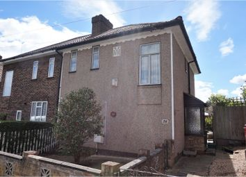 Thumbnail 3 bed semi-detached house for sale in Farmstead Road, Catford