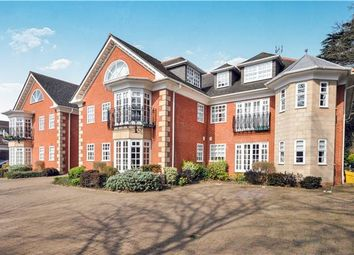 Thumbnail 2 bedroom flat for sale in Knoll Court 18 Station Road, Orpington, Kent