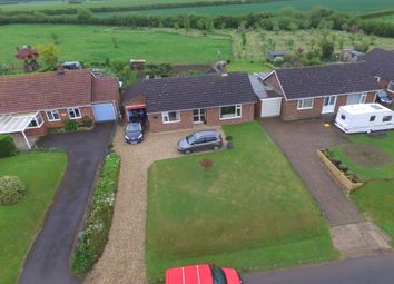 Thumbnail 2 bed detached bungalow for sale in Litcham Road, Mileham