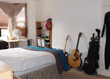 Thumbnail 3 bed flat to rent in Crewdson Road, London