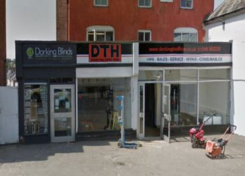 Thumbnail Retail premises to let in 98-102 South Street, Dorking