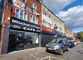 Thumbnail Restaurant/cafe to let in Hawes Close, Walsall