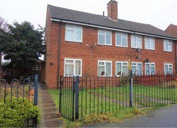 Thumbnail 1 bed maisonette for sale in Vineyard Road, Birmingham
