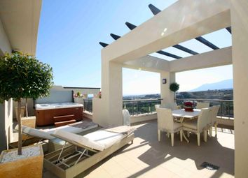 Thumbnail 3 bed penthouse for sale in Acosta Los Flamingos Golf, 29679 Benahavís, Spain