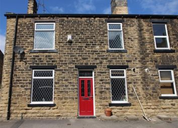 Thumbnail 2 bed terraced house to rent in Laurel Mount, Pudsey
