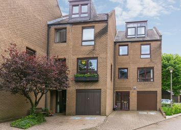 Thumbnail 4 bed town house for sale in 4 Sunbury Place, Dean, Edinburgh