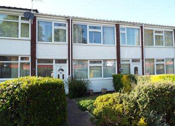Thumbnail 3 bed terraced house for sale in Mold Road, Connahs Quay, Flintshire