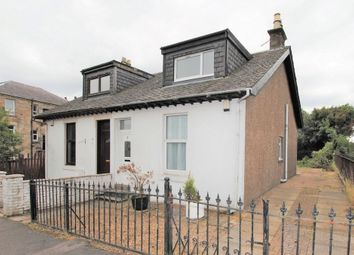 Thumbnail 2 bed semi-detached house for sale in Langside, Kilbirnie
