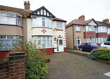 Thumbnail 1 bedroom property to rent in Rydal Crescent, Perivale, Greenford