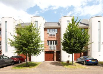 Thumbnail 4 bed terraced house for sale in Tallow Road, Brentford