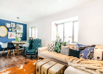 Thumbnail 2 bed flat for sale in Thicket Grove, Crystal Palace