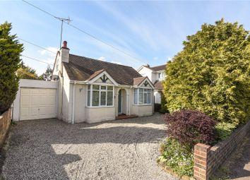 Thumbnail 3 bed detached house to rent in Westfield Road, Winnersh, Wokingham, Berkshire