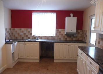 Thumbnail 2 bedroom property to rent in Hewitts Buildings, Guisborough