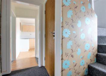 Thumbnail 2 bed flat to rent in Market Place, Ollerton, Newark
