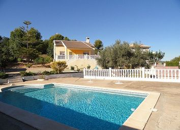 Thumbnail 3 bed villa for sale in Montserrat, Valencia, Spain