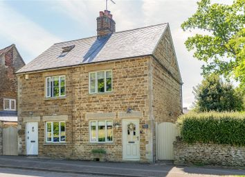 Thumbnail 2 bed semi-detached house for sale in Astrop Road, Kings Sutton, Banbury, Oxfordshire