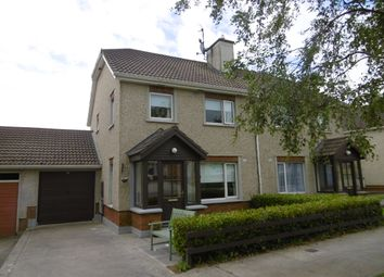 Thumbnail 3 bed semi-detached house for sale in 3 Ard Caoin, Cashel Road, Clonmel, Tipperary